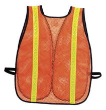 Load image into Gallery viewer, Port Authority Mesh Enhanced Visibility Vest.  SV02