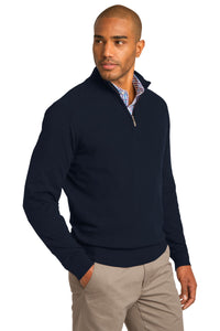 Port Authority 1/2-Zip Sweater. SW290