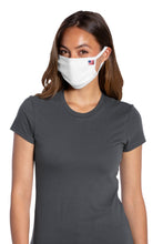 Load image into Gallery viewer, Port Authority  All-American Cotton Knit Face Mask 5 pack (100 packs = 1 Case). USPAMASK