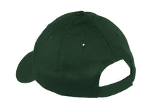Load image into Gallery viewer, Port & CompanyYouth Six-Panel Twill Cap.  YCP80