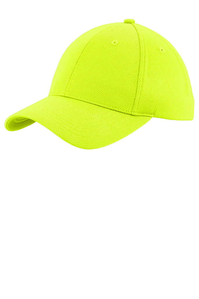 Sport-Tek® Youth PosiCharge® RacerMesh® Cap. YSTC26