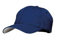 Load image into Gallery viewer, Port Authority Youth Pro Mesh Cap.  YC833