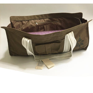 Waterproof Canvas Yoga Bag