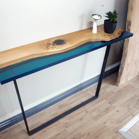 Shoreline Console Table