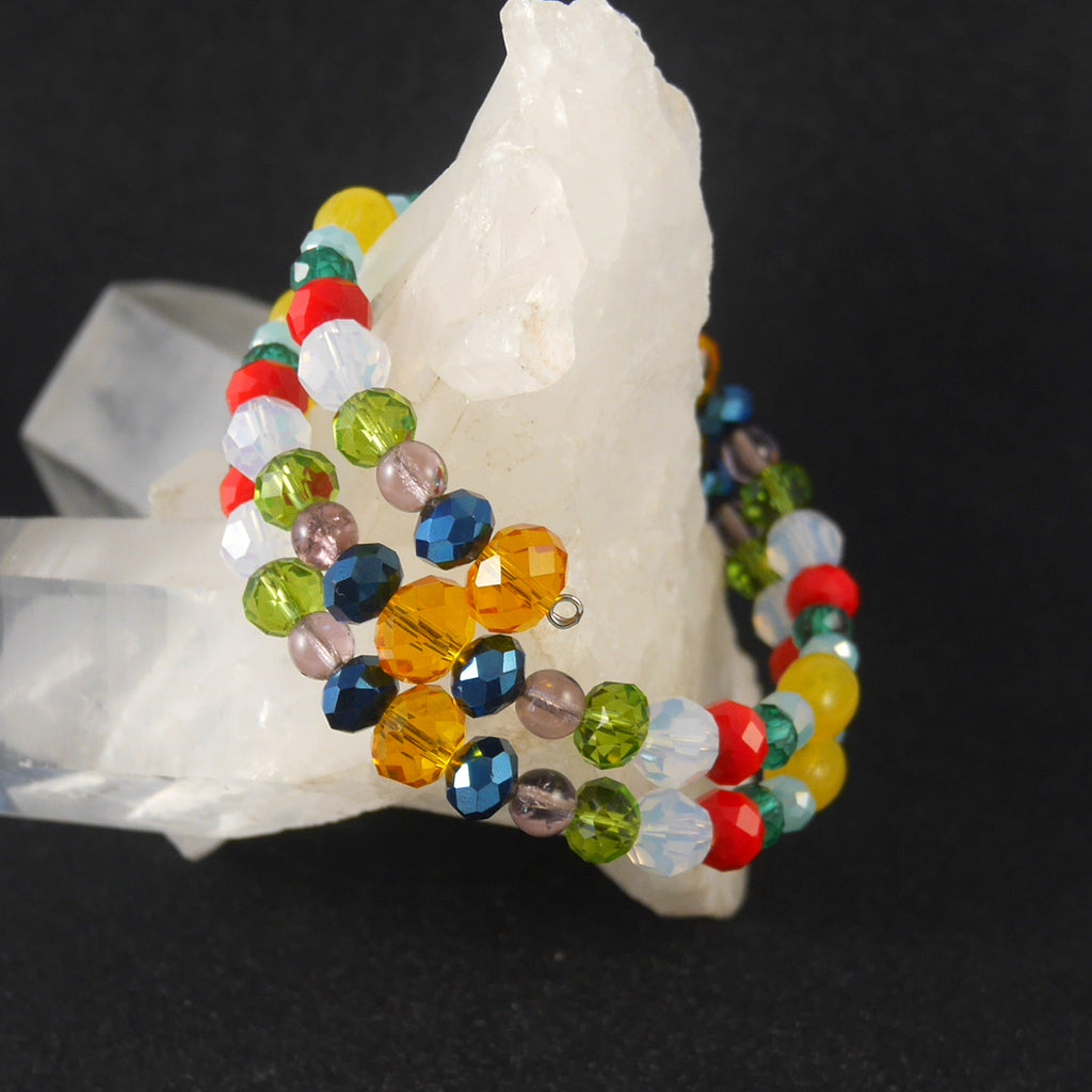 Royal Candy Bracelet - Sweet Rainbow