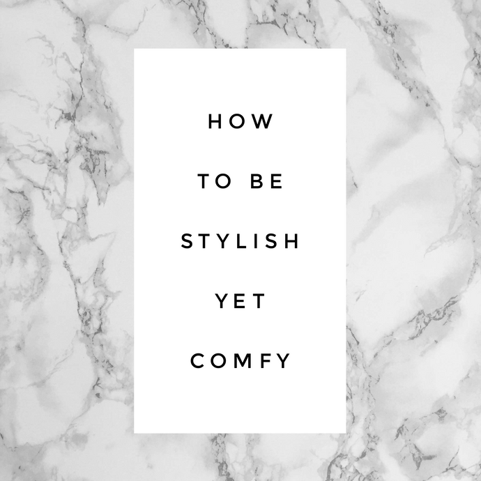 How to Be Stylish Yet Comfortable by Zaara Hijabi Mum of Two