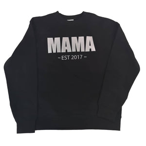 Velvet Mama Established Sweatshirt