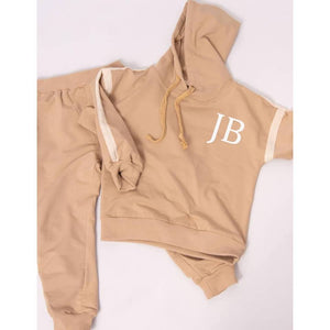 Personalised SS19 Lightweight Tracksuit