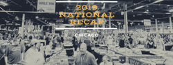 The 2019 National Recap