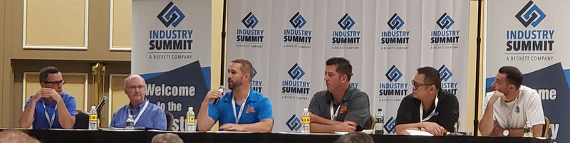 Industry Summit Recap - The Times They Are a-Changin'