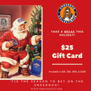 Live Break Gift Card
