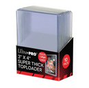 Ultra Pro - Ultra Thick Top Loader 3'' x 4''