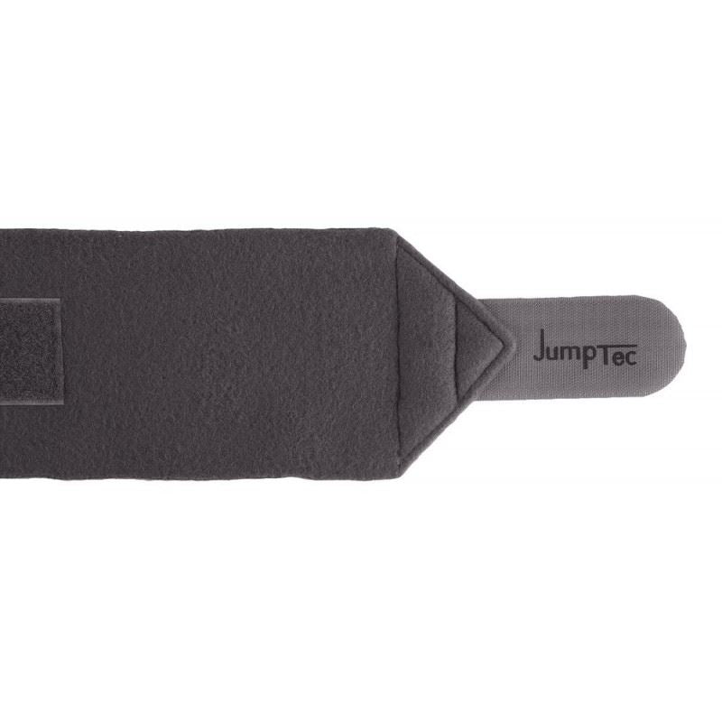 Jumptec Double Sided Polo Bandages Grey