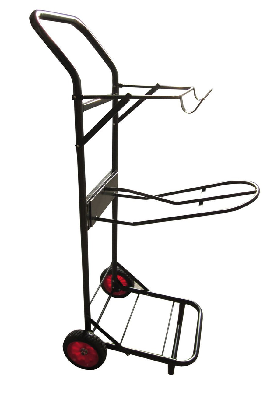 Norton Tack Trolly in Black
