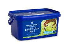 Dodson & Horrell Devil's Claw Root - 1.5 Kg