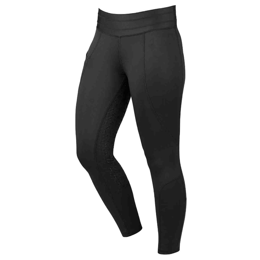 Dublin Compression Tights Black
