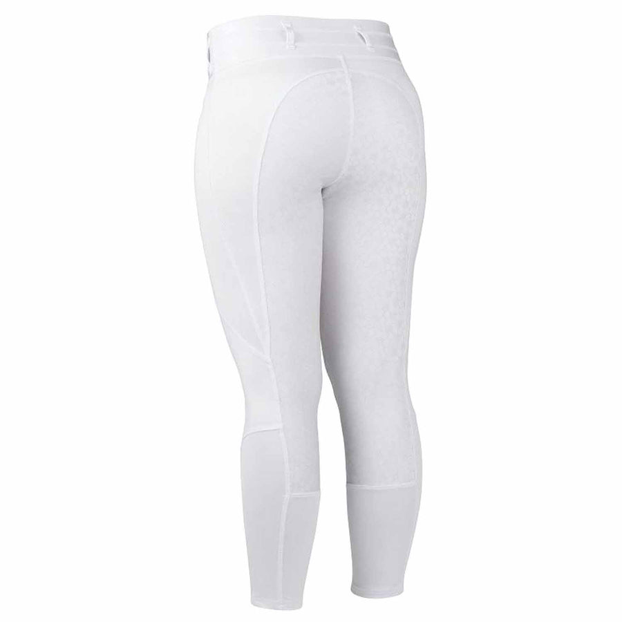 Dublin Compression Tights White