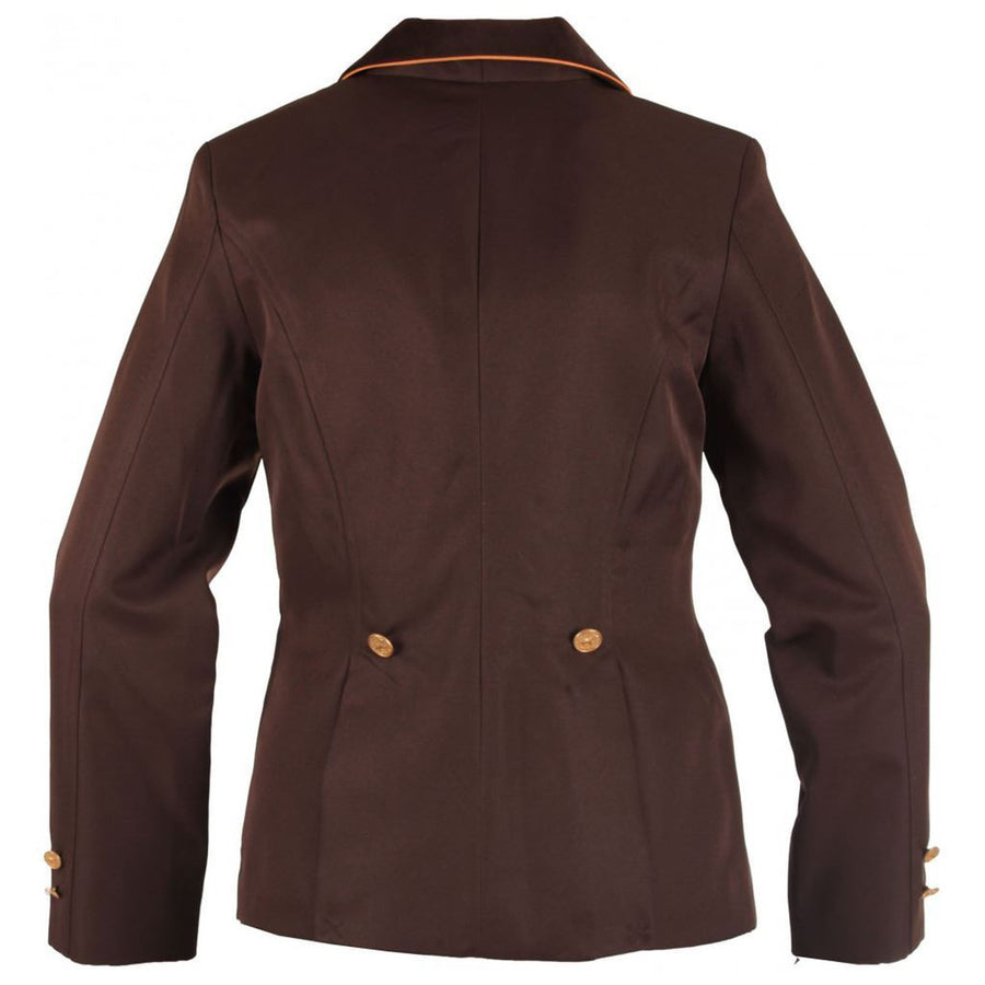 Red Horse Ladies 'Concours' Competition Jackets Brown
