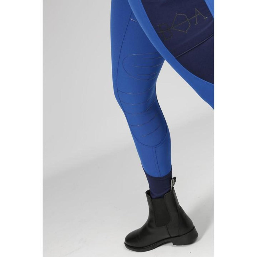 Bow & Arrow Madison Leggings Blue