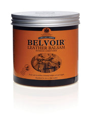 Carr & Day & Martin Belvoir Leather Balsam Intensive Conditioner Orange