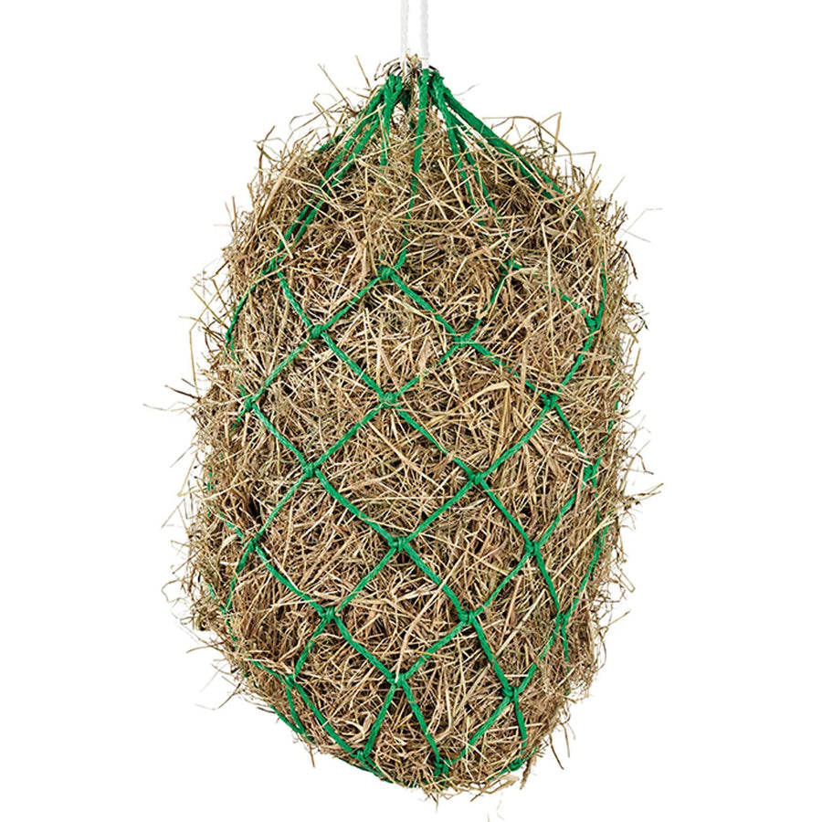 HAY15 Cottage Craft Haylage Net Emerald