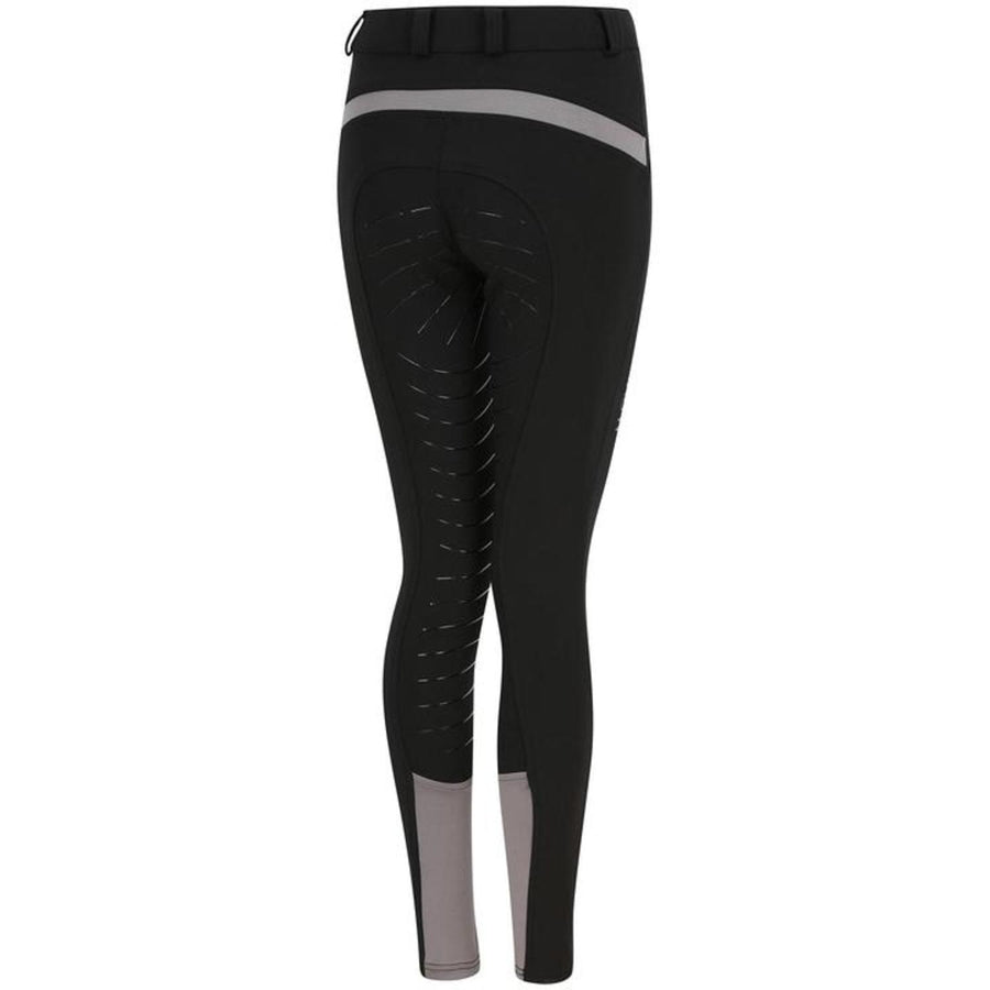 Bow & Arrow Charlotte Breeches Black