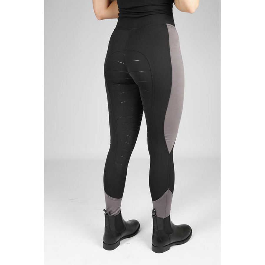 Bow & Arrow Madison Leggings Black