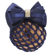 Horka Papillon Glitter Competition Accessories Blue