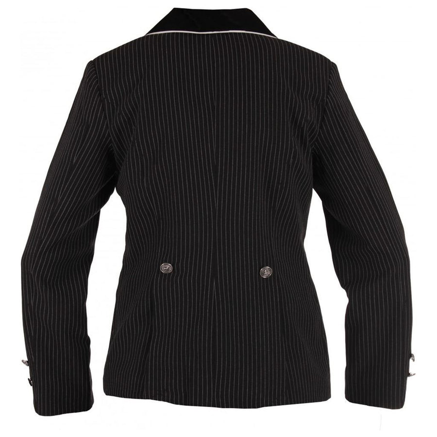 Red Horse Ladies 'Concours' Competition Jackets Stripe/Black