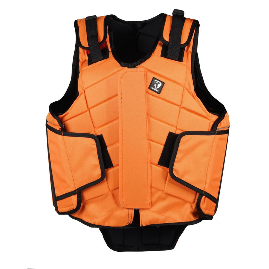 Horka 'FlexPlus' Body Protector Orange