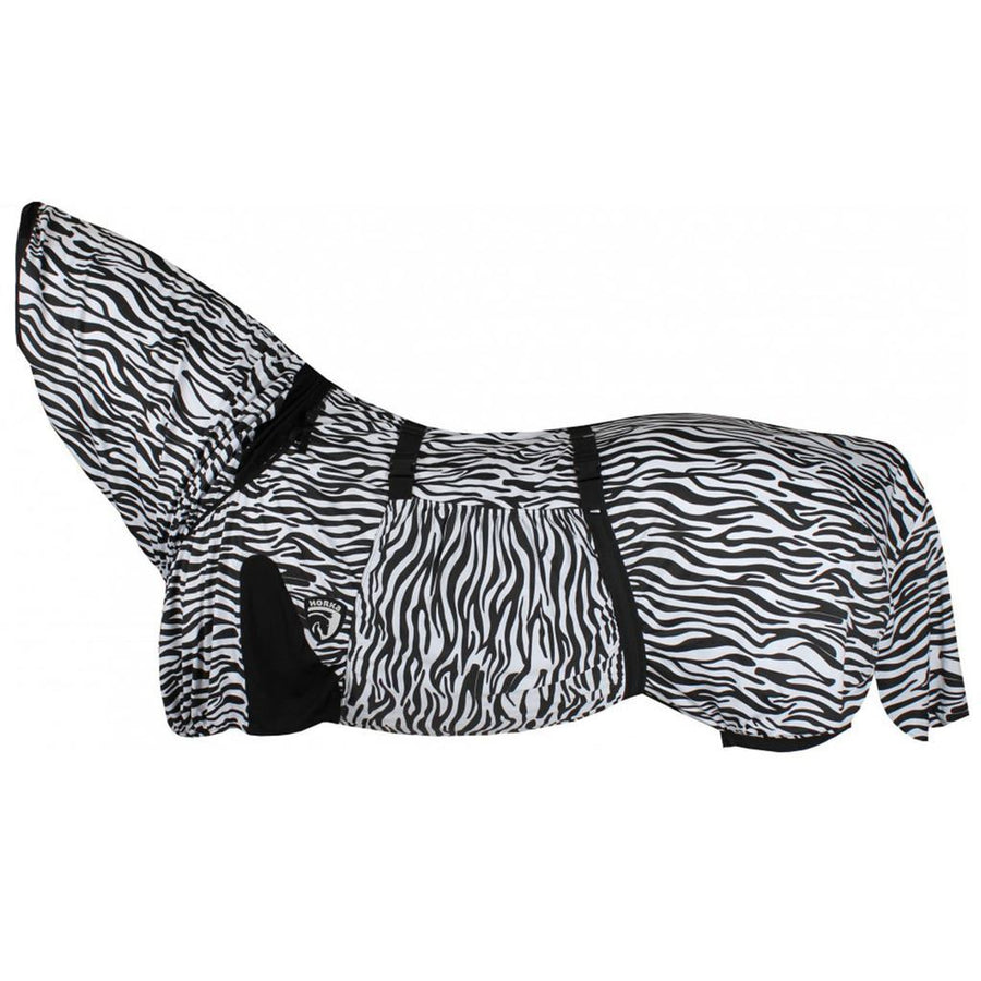 Horka Anti Fly 'Eczema' Rugs Zebra