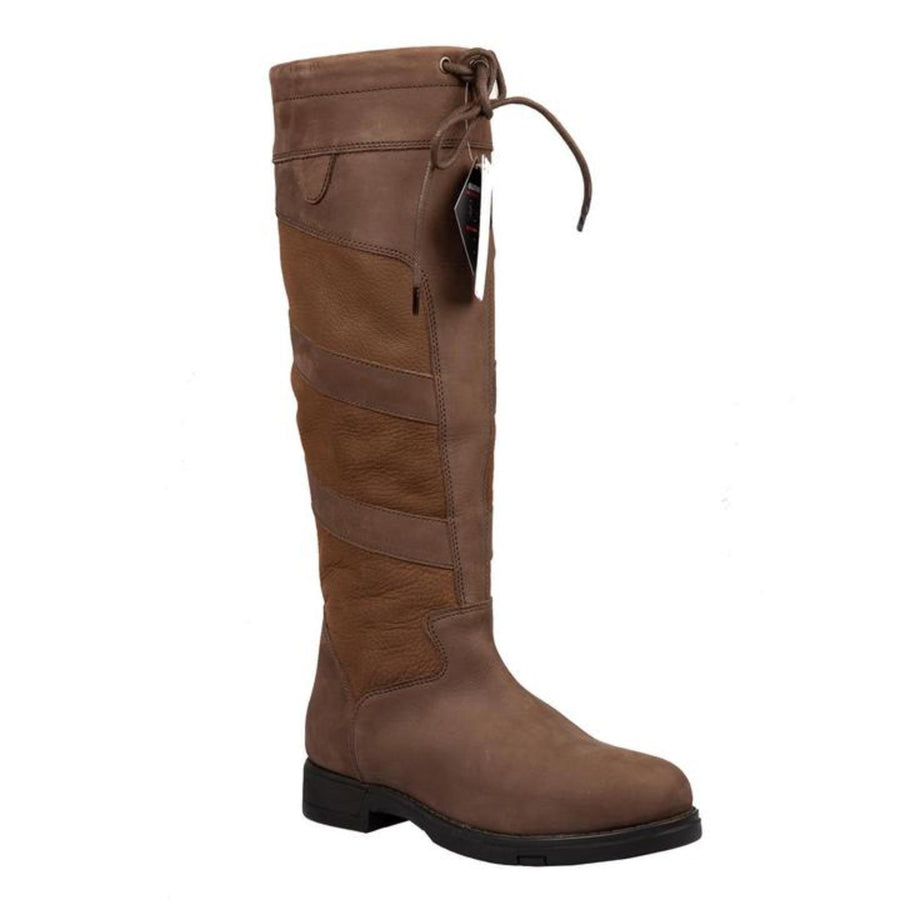 B&A Gemma Boots Brown