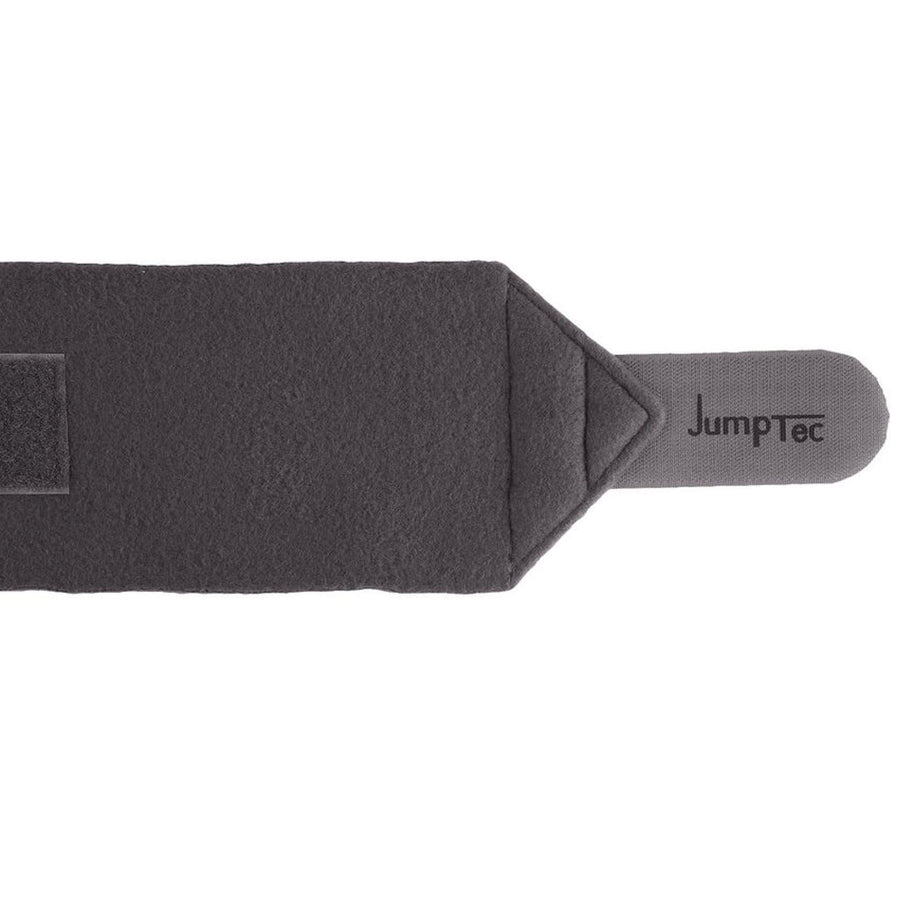 Jumptec Double Sided Polo Bandages Set of Four Grey