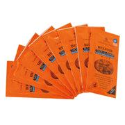 Carr, Day & Martin  Belvoir Tack Cleaning Wipes 15 Pack Orange