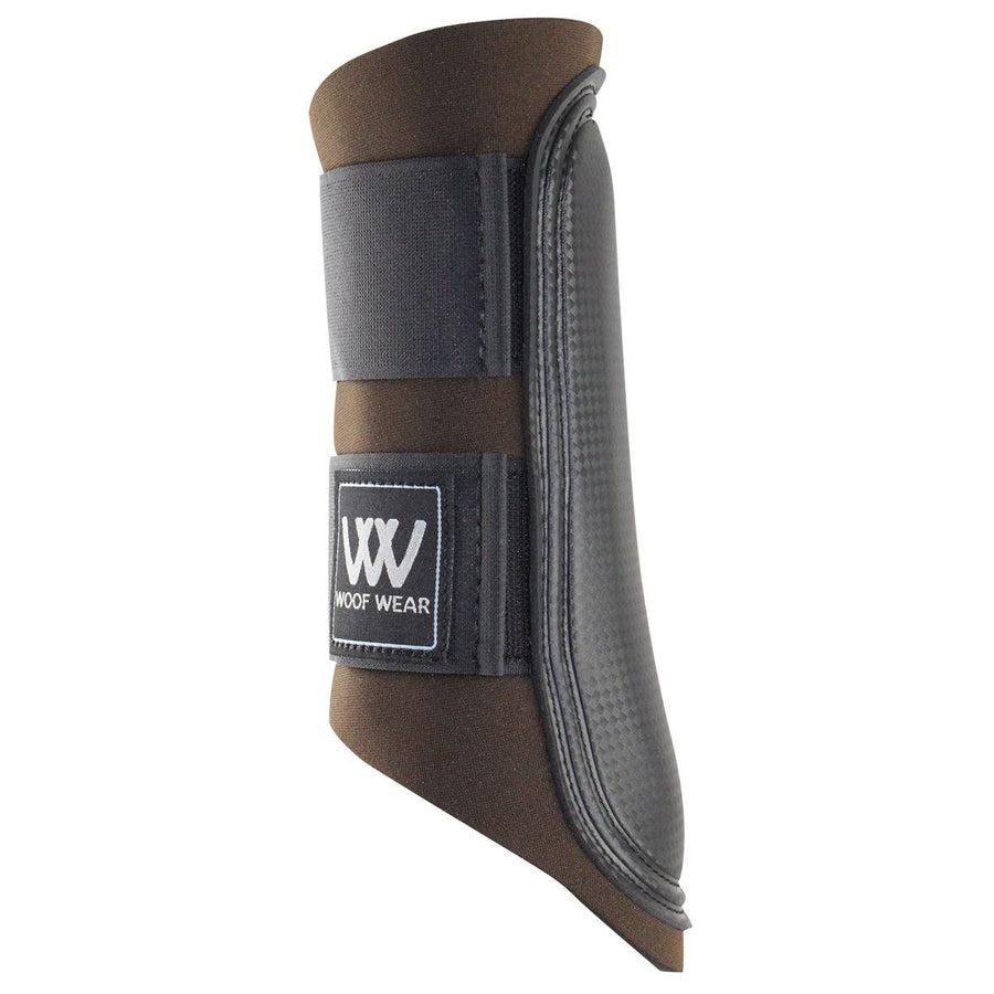 Woof Wear Club Brushing Boot Brown