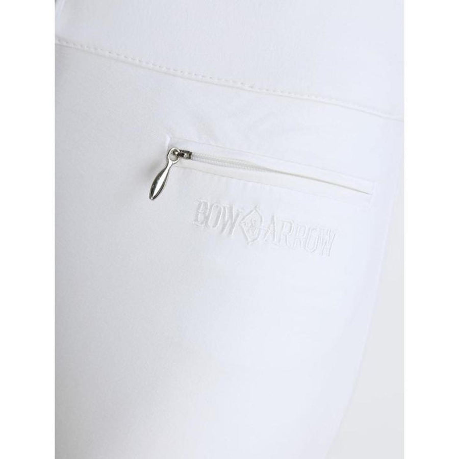 Bow & Arrow Miya Breeches White