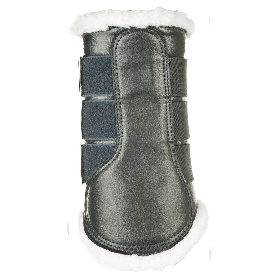 HKM 8585 Protection Boots Black