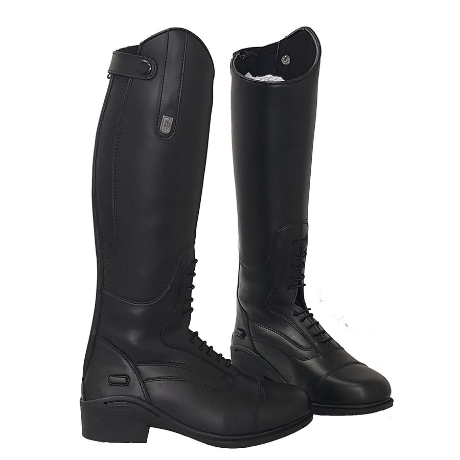Devonaire Lakeridge Country Boots Black