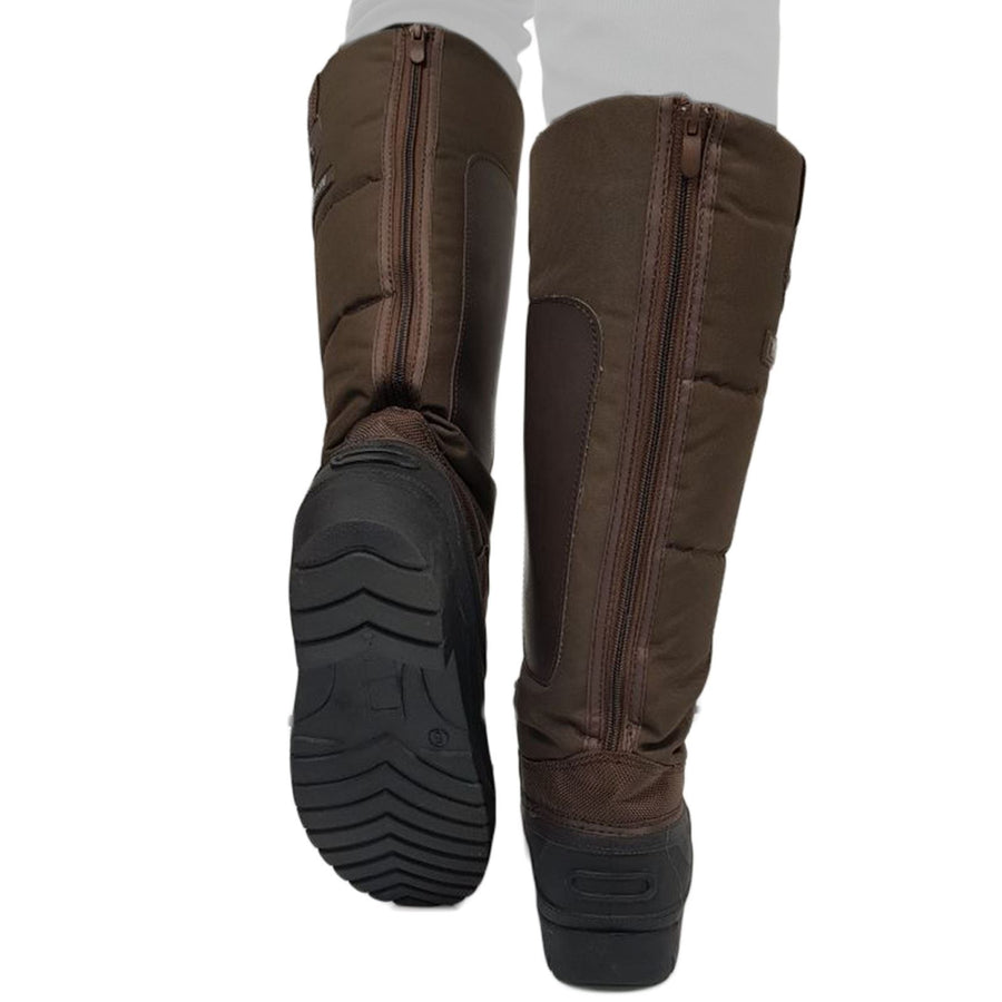 Bow & Arrow Siberia Boots Brown
