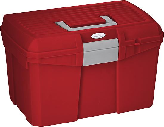 Norton 700004 Grooming Box Red