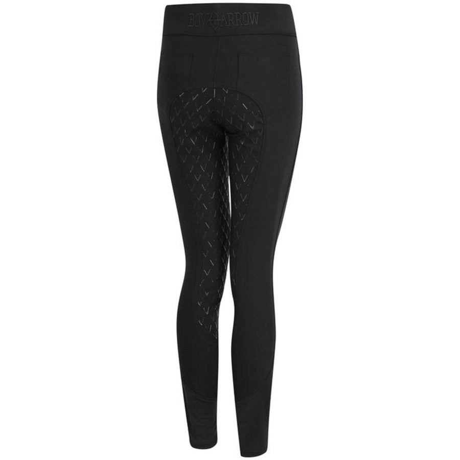 Bow & Arrow Miya Breeches Black