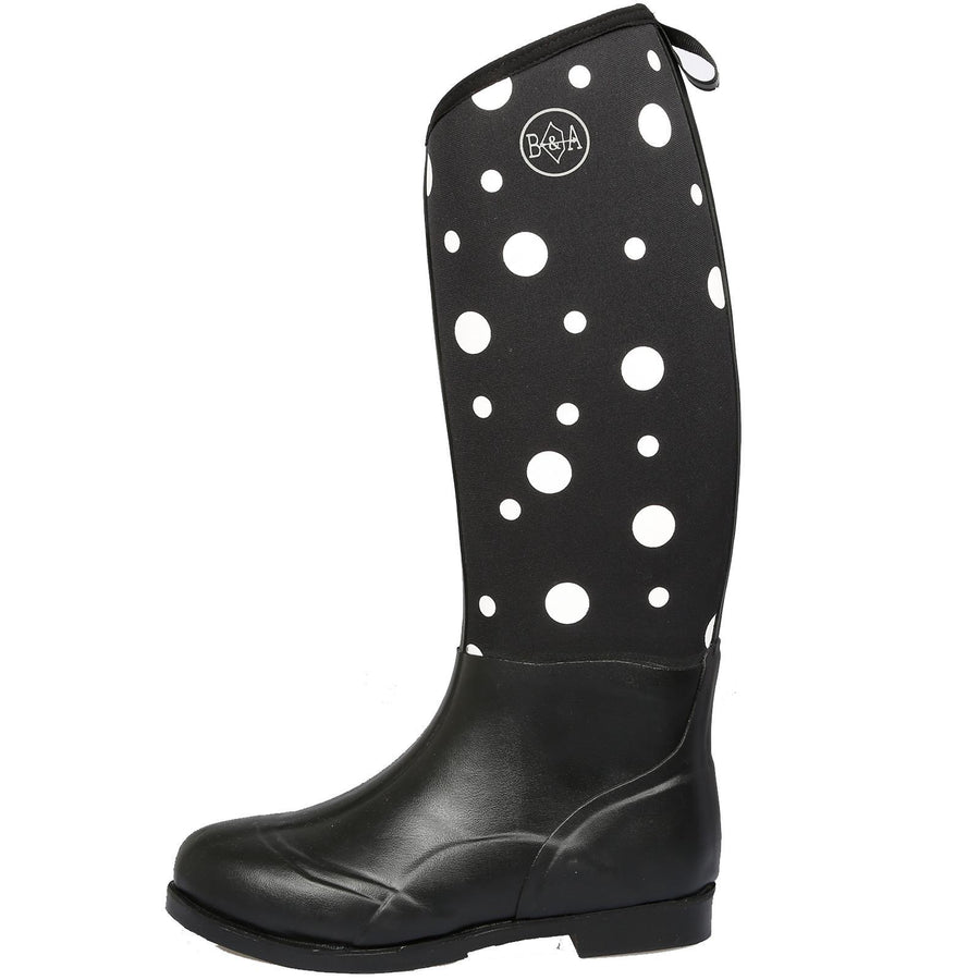 Bow & Arrow WomenNeo Riding Boots Spots