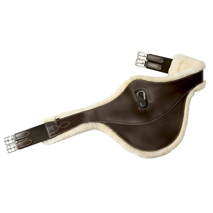 Norton Pro 203083 Protective Belly Girth Brown