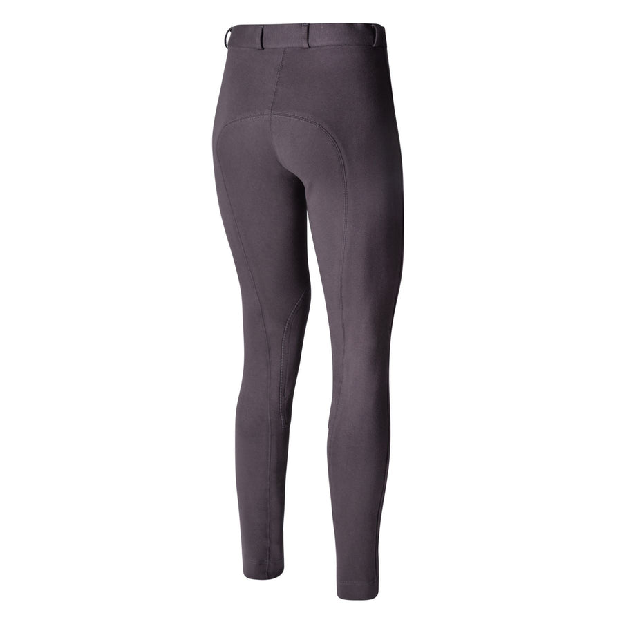 Bow & Arrow Day Jodhpurs Charcoal