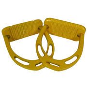 Best On Horse Apna Aluminium Stirrups Yellow
