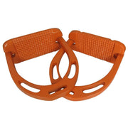 Best On Horse Apna Aluminium Stirrups Orange