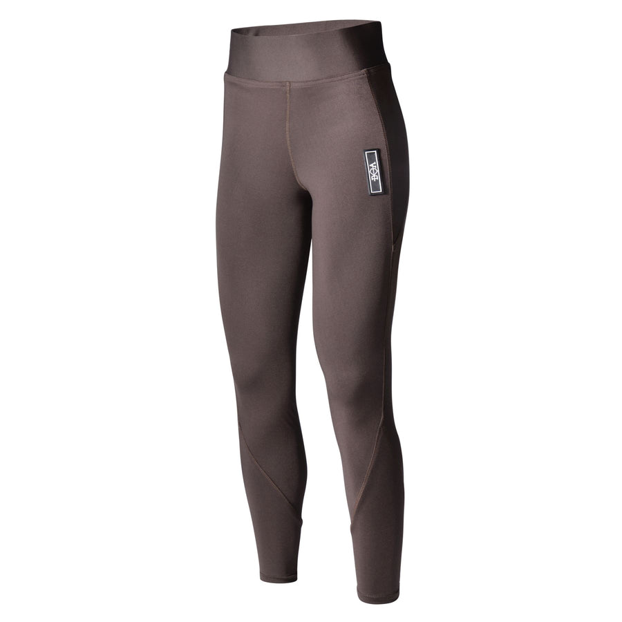 Bow And Arrow Tabah Riding Leggings Chocolate