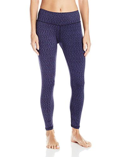 Cuddl Duds CD861 Flexfit Leggings Blue