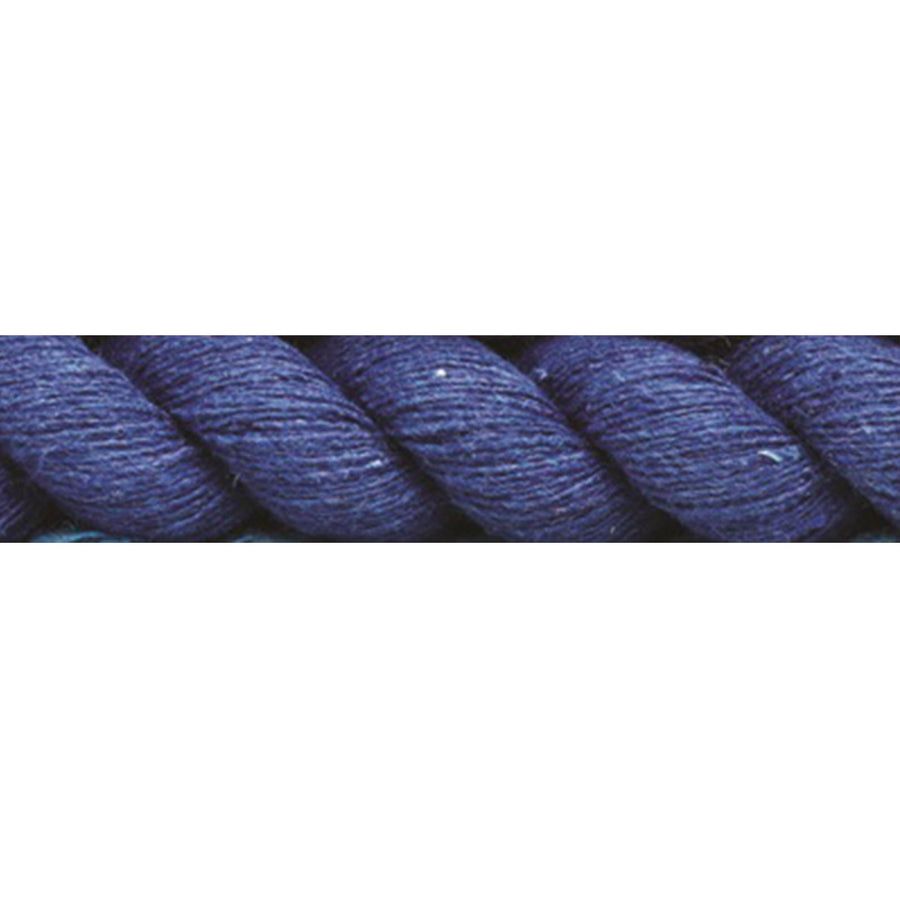 R90 Cottage Craft Cotton Lead Rope Royal Blue