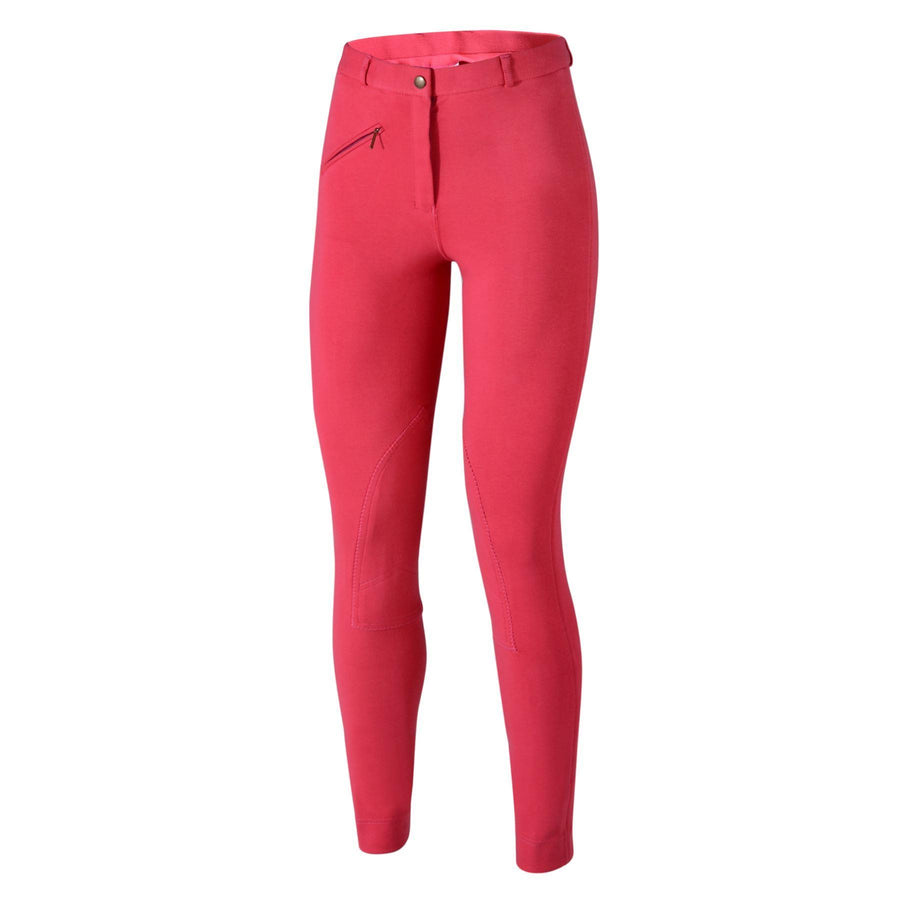 Bow & Arrow Day Jodhpurs Pink